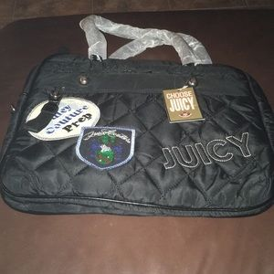 🎁Juicy Couture Laptop or Tablet Tote🎁